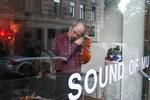 Nils Økland sound of mu