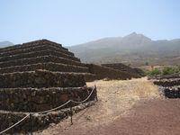 Tenerife,Guimar,pyramids,black pyramids,Heyerdahl