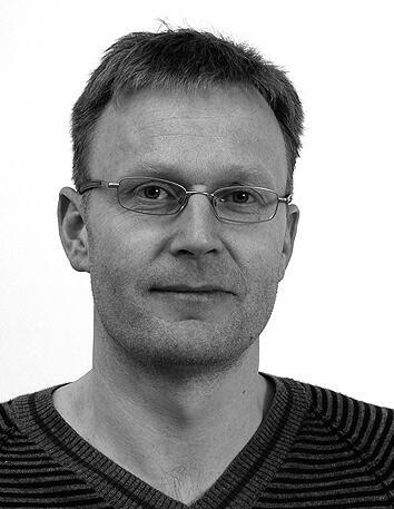 Kyrre Breivik UiB