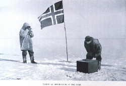 Roald Amundsen,Norway